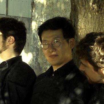 Robert Smith, Edoardo Valorz, Yong-Cheon Shin, Francesco Bergamini
